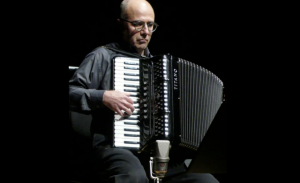 Michael Century