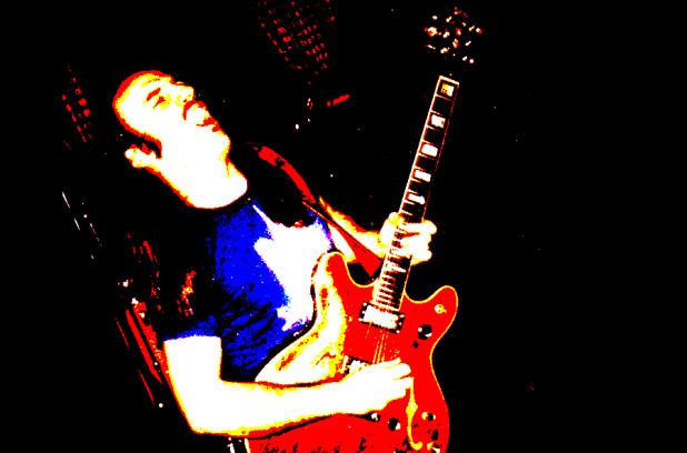 Charlie Smith Blues Phenom