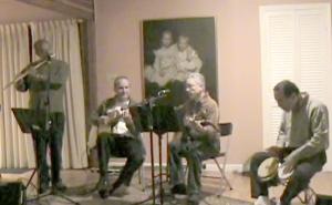 Mundo Nuevo: Latin Jazz Quartet