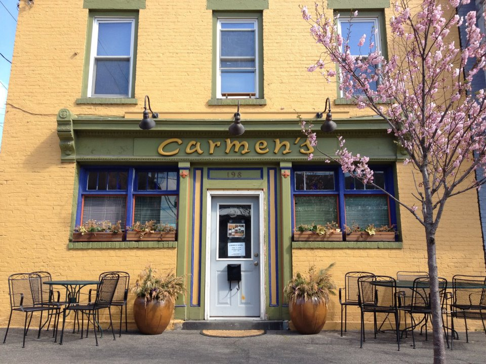 Carmen's Cafe