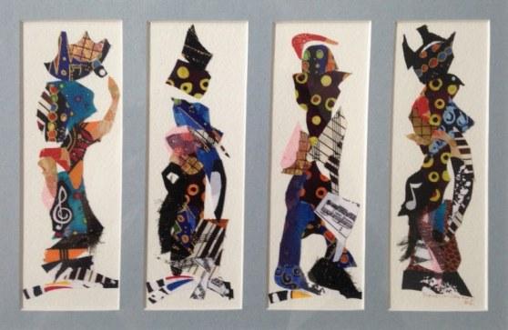 Featured Artist Francelise Dawkins