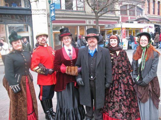 VictorianStroll